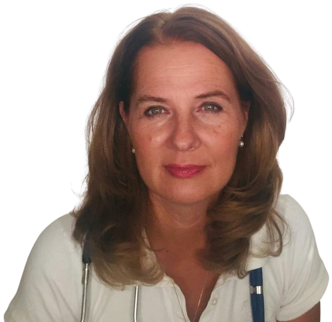 MUDr. Andrea Málková